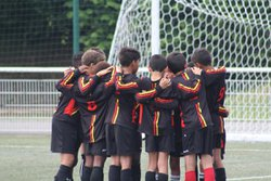 Tournoi U10 de Voisins - AS FONTENAY-LE-FLEURY FOOTBALL