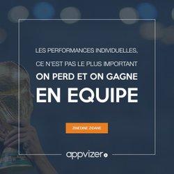 citation - Association Sportive Chaumontel Luzarches