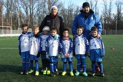 Plateaux U6-7 des 21.01 et 17.03.2017 - Football Club Montastruc