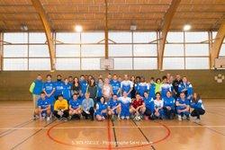 """Tournoi de Futsal """"Maëva Martin"""" 2016-1018 - Football Saint-Jeoirien"""