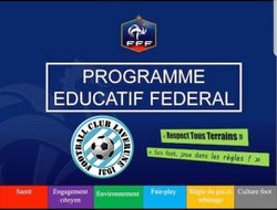 FCL : PROGRAMME EDUCATIF FEDERAL