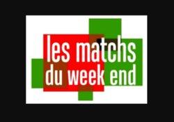Le programme du week end : 10 et 11 février 2018