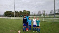 Espoirs Foot U13 - Ecole de foot FOOTHISLECOLE