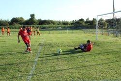 Match amical : FR Pontvallain - Vigilante Mayet - FRANCAISE DE PONTVALLAIN