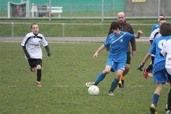 Match U15 du 30 Novembre 2014 - Football Sud Gessien
