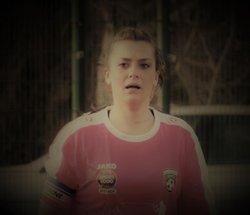 Les portraits de l'équipe féminine au FC Valdo. - FOOTBALL SUD LOZERE