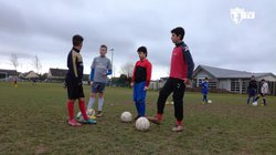 STAGE DE FOOTBALL : JOUR 3 - GAINNEVILLE ATHLETIC CLUB