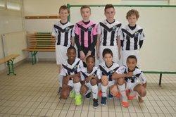 Finale Futsal US Ponthierry - GVL U13 - GATINAIS VAL DE LOING FC