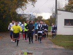 Seniors D2 du 12 11 17 - GATINAIS VAL DE LOING FC