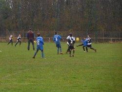 Rencontres U10/U11 du 04 03 17 - GATINAIS VAL DE LOING FC