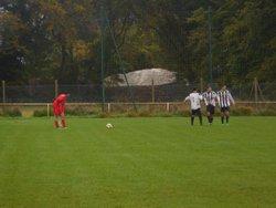 Seniors 2 - Turcs de Montereau - GATINAIS VAL DE LOING FC