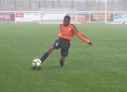 Chateauneuf/Loire - U14 - GATINAIS VAL DE LOING FC