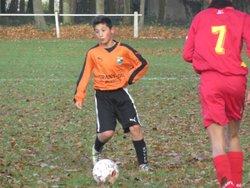 U14 - Cepoy - GATINAIS VAL DE LOING FC