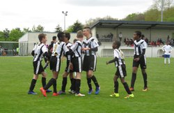 Tournoi de Pâques U13 - GATINAIS VAL DE LOING FC