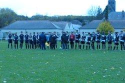 U17 - Avon - GATINAIS VAL DE LOING FC