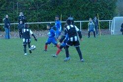 Plateau U8-U9 - GATINAIS VAL DE LOING FC