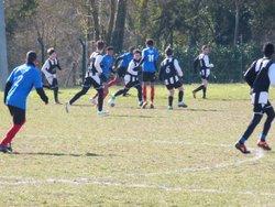 St Germain Laval / U17 - GATINAIS VAL DE LOING FC