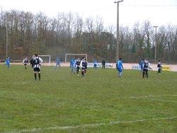 U17 / EBNSP - GATINAIS VAL DE LOING FC