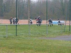 U10 / Varennes FC - GATINAIS VAL DE LOING FC
