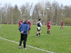 U17/ Avons2 - GATINAIS VAL DE LOING FC