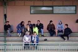 U18 PH - PONT DU CHATEAU. Le 16-09-2017 - Groupement Formateur Limagne