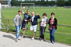 U17 TOURNOI DE VIC-LE-COMTE 12-06-2016 - Groupement Formateur Limagne