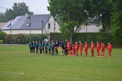 12/05/18 : TOURNOIS RUAUDIN U10 - Entente Jeunes Antonniere
