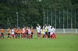 Tournoi st Berthevin U11: Match de classement 5/6 EJA U10 - STADE LAVALLOIS - Entente Jeunes Antonniere