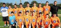 Photo U15 - GJ.FC. CAP-SIZUN