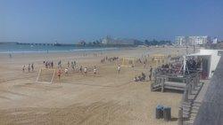 Beach Soccer 2018 - GJ OLONNE-CHATEAU