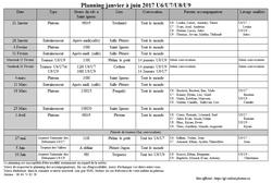 Planning janvier à juin 2017 (U6 à U11) - GJ les Vallées Jugon Plenee
