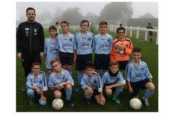 Nos U12-U13 - Groupement jeunes Coeur de Lanvaux