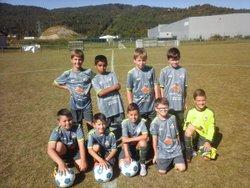 Plateau U11 - Groupement Jeunes Haut Bugey
