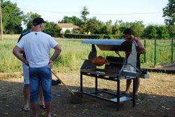 11/07/2015 - Banquet - AL GLAINE-MONTAIGUT FOOTBALL