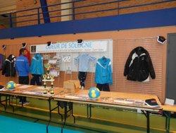 FORUM DES ASSOCIATIONS -  Coeur de Sologne ( Groupement de jeunes)