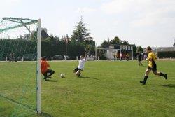 tournoi du GJA samedi 5 juin 2010 - Groupement des Jeunes de l'Aulne