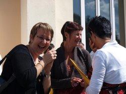 AG juin 2010 : avant l'AG - Groupement des Jeunes de l'Aulne