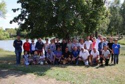 Journée de cohésion du Groupement VAL 36 ! - GROUPEMENT VAL36