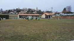 photos du WE, victoire des seniors D5 à Marches, Féminines U13U15 2° au tournoi de Tournon - Interclubs de Football BBRM