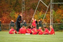 U11 Jayson : victoire 7-0 à Wasquehal FC (18/11/2017) - Iris Club Lambersart
