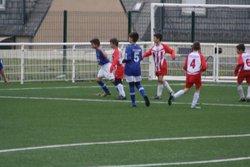 Match U13 B JA-DOL DE BRETAGNE - JEANNE-D'ARC SAINT-SERVAN Club         (SAINT-MALO)