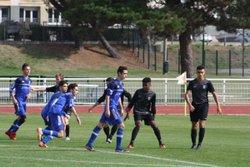 U19 GAMBARDELLA JA - TA RENNES - JEANNE-D'ARC SAINT-SERVAN Club         (SAINT-MALO)