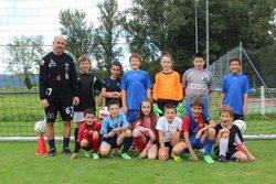 U11 09/10/2013 - Jeunes Footballeurs du Cagire