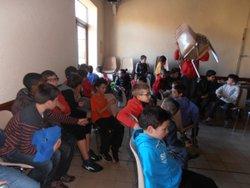 Galerie du 22/12/2013 - Jeunes Footballeurs du Cagire