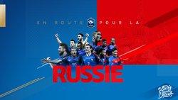 CDM Russie 2018 - F.C. DES JOUGAIOUNS AVIGNON