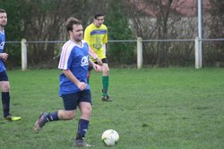 amical - Jeunesse Sportive de Cambron