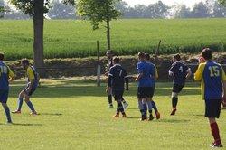 tournoi de moyenneville - Jeunesse Sportive de Cambron