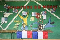 challenge jean michel jouron - Jeunesse Sportive de Cambron