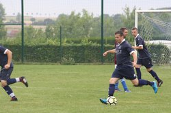 tournoi de miannay - Jeunesse Sportive de Cambron