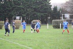 cambron B - crecy 2 - Jeunesse Sportive de Cambron